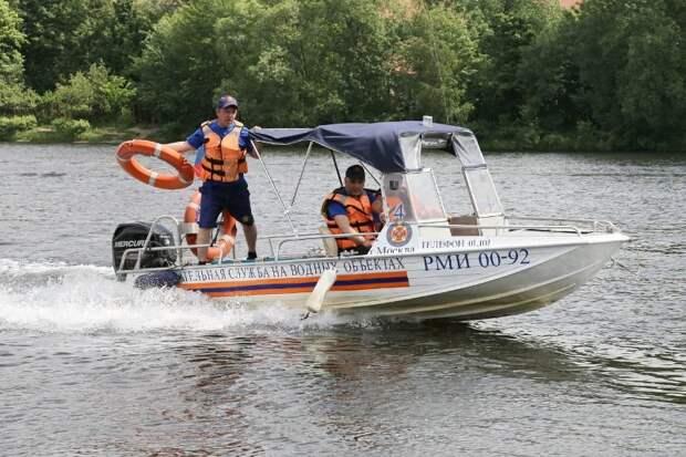 Более 600 за полгода: подведены итоги работы спасателей и пожарных