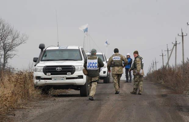 Россия сворачивает инициативы доброй воли в Донбассе – МИД РФ