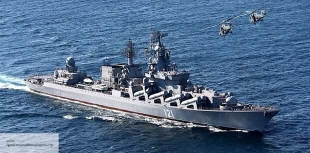 NI: Россия хочет построить гигантский корабль-невидимку, похожий на Zumwalt