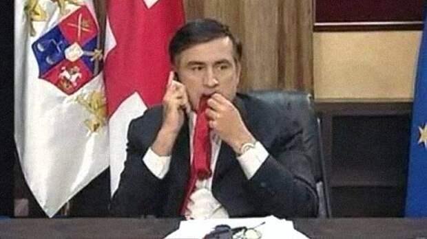 Болтанка Кикабидзе. Вахтанг сделал новое антироссийское заявление