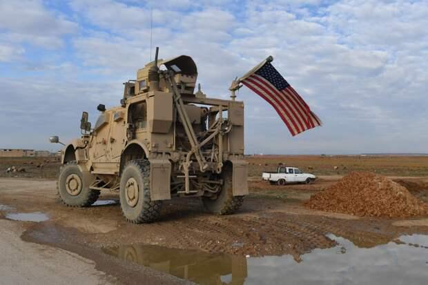 Что означает увеличение численности вооружённых сил США в Сирии?