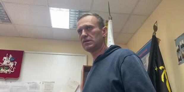 Когда я учился в Йелле, пришёл ко мне приятый человек... - Навальный и его вербовка