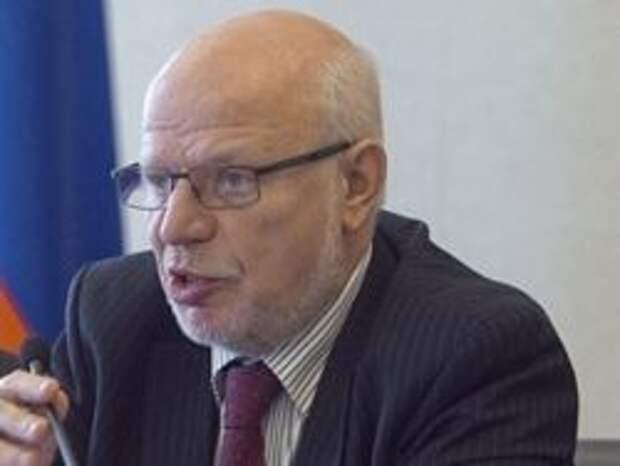 Новость на Newsland: Глава СПЧ представит президенту доклад по Украине