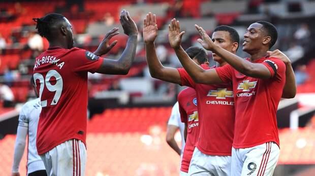 «Лестер» — «Манчестер Юнайтед»: прогноз Sport24 на матч 38-го тура АПЛ