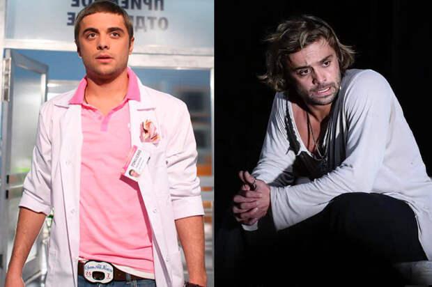 Как выглядят и чем занимаются эти 7 актеров из «Интернов»