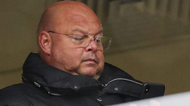 Червиченко — об удалении Ахметова: «Не дал бы судья красную — поднялся бы спартаковский визг до Антарктиды»
