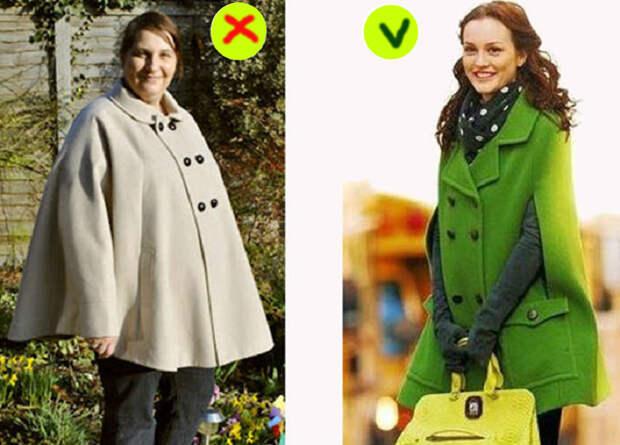 Осторожно — безвкусица! Эти 10 предметов гардероба воруют твою стройность.