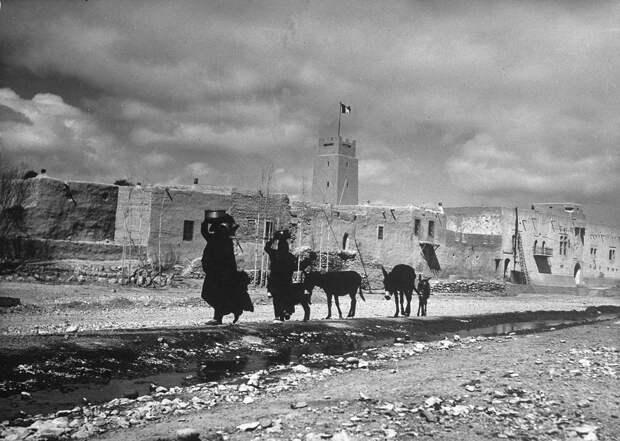 Syria1940 02 Сирия времен Второй Мировой