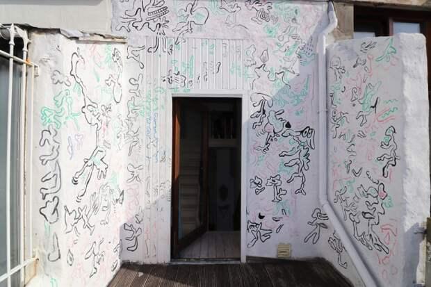 Дом как арт-объект (Подборка)