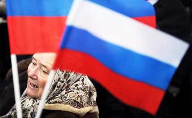 Кремль успокоили: Пенсионную реформу простили, старики жируют на 40 тысяч