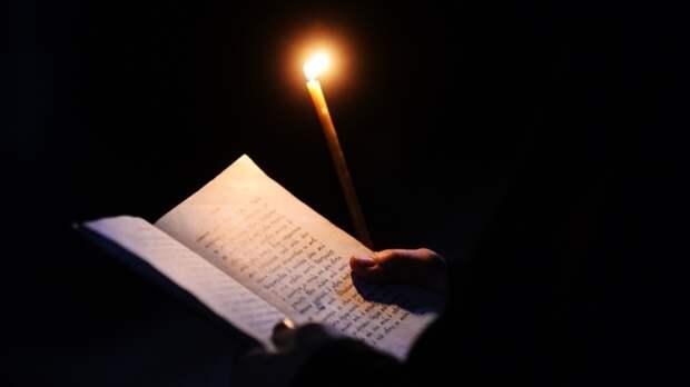 """""""Мариино стояние"""". Четверток Великого канона. Церковный календарь на 15 апреля"""