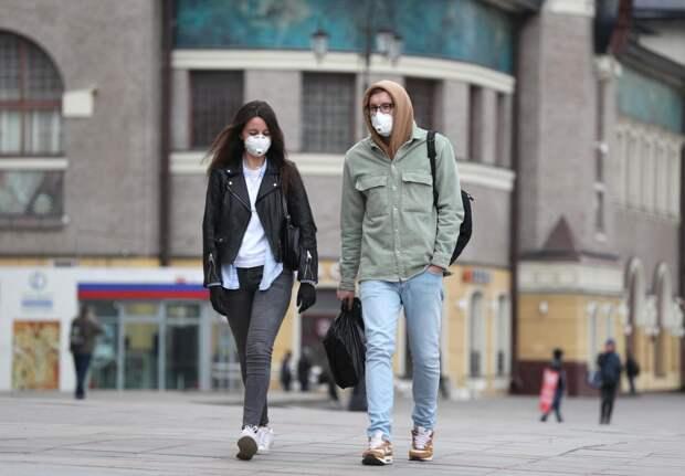Двойной удар. Вторая волна коронавируса на фоне гриппа ударит по молодым