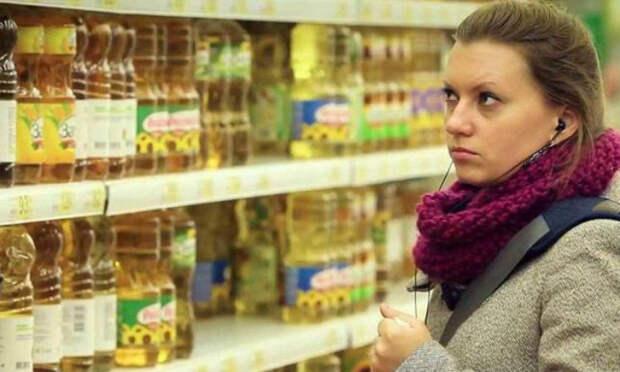 Продукты, опасные для женщин