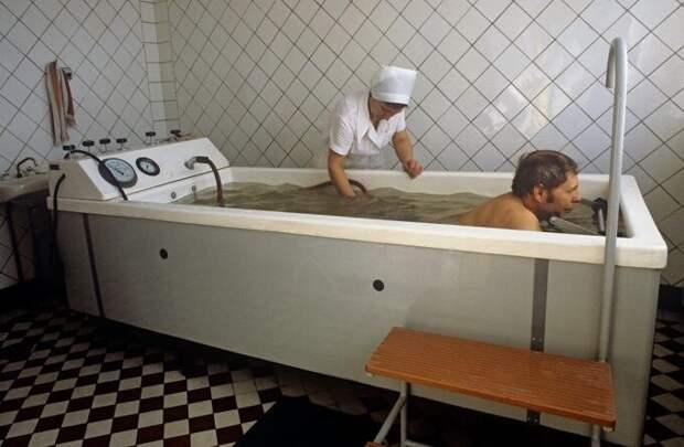 Лучшие курорты СССР