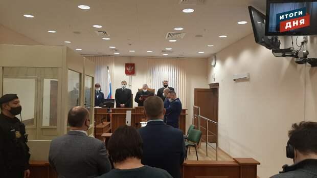 Итоги дня: изменения в Конституцию Удмуртии и приговор Александру Соловьеву