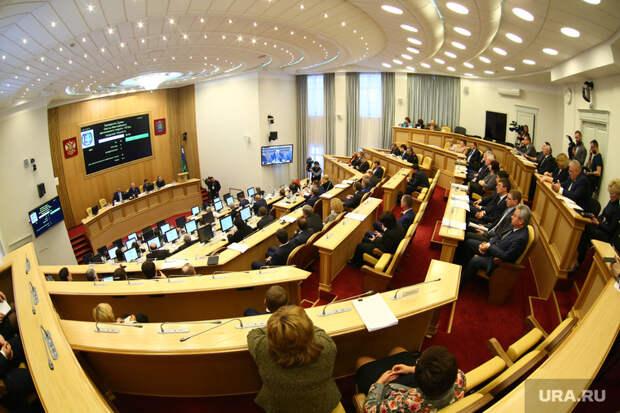 Самые богатые депутаты думы ХМАО поменялись местами врейтинге