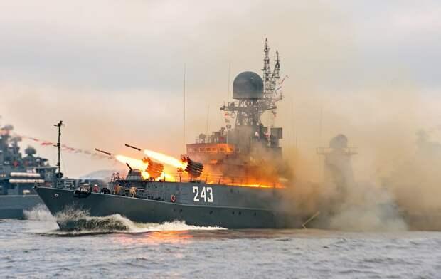 НАТО изрядно нервничает из-за этой особенности развития ВМФ РФ