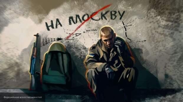 Из-за коронавируса украинская армия может оказаться недееспособной