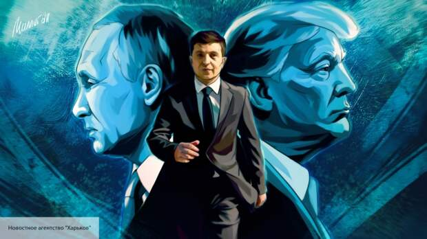 «От Зеленского не зависит возвращение РФ в G8»: Безпалько заявил, что G7 нужна Россия