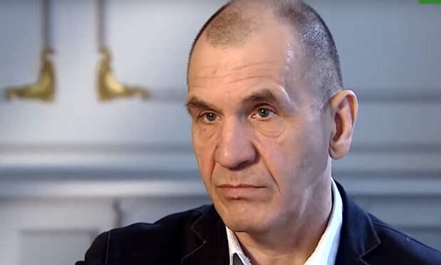 Шугалей предлагает основать государственную организацию по защите прав россиян за рубежом