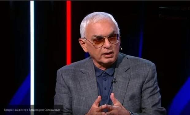 Шахназаров ответил украинским экспертам на слова о проигрыше СССР в холодной войне