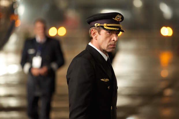 «Экипаж»: Будь моим вторым пилотом