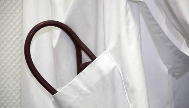 МОНИКИ предложил обучать подмосковных врачей методам лечения коронавирусной инфекции
