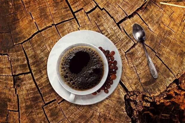Почему утром нужно пить кофе: топ-5 причин...