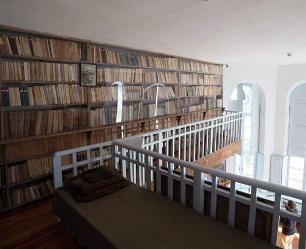 Автографы, истории, жизнь: в Коктебеле откроется выставка к юбилеям русских классиков