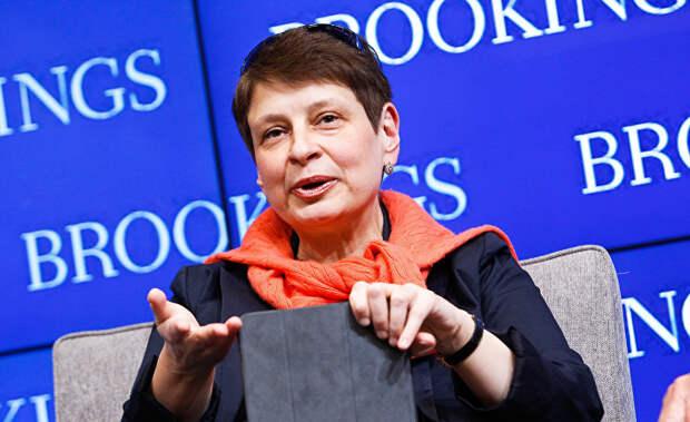 Нина Хрущева
