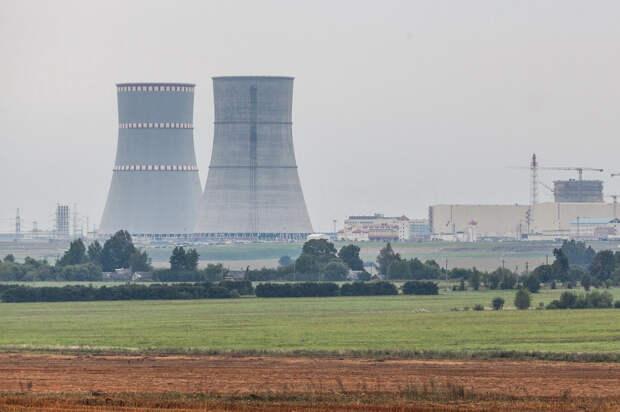 «Работа АЭС опасна»: неизвестные взломали сайт БелАЭС