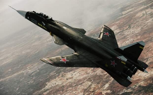 Новые военные самолеты России – что имеем и чего ждать от ВПК?