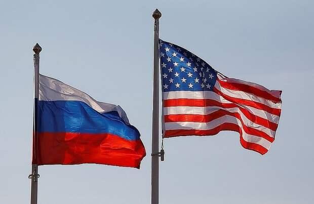 Россия снова предложила США обменяться гарантиями невмешательства в дела друг друга