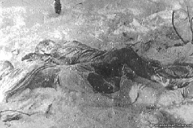 """Версия: """"Мертвых с перевала Дятлова долго скрывали"""""""