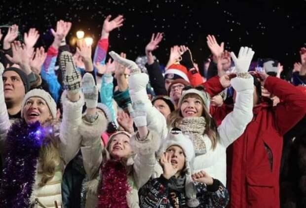 Красноярцы снялись в продолжении новогодней комедии «Ёлки»