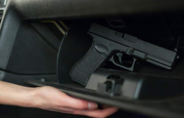 Можно ли ездить на машине с оружием в «максимальной готовности» и не нарушать закон
