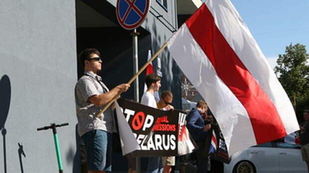 Политтехнолог разоблачил провокаторов Минска: Работают системно и массированно