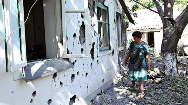 Киев отказывается от Донбасса и заставит его пожалеть