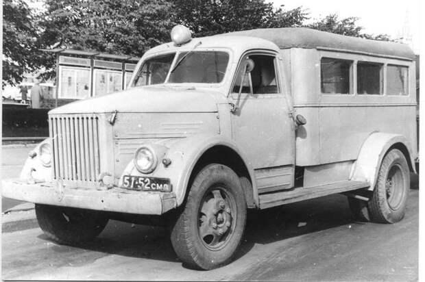 ПАЗ-653