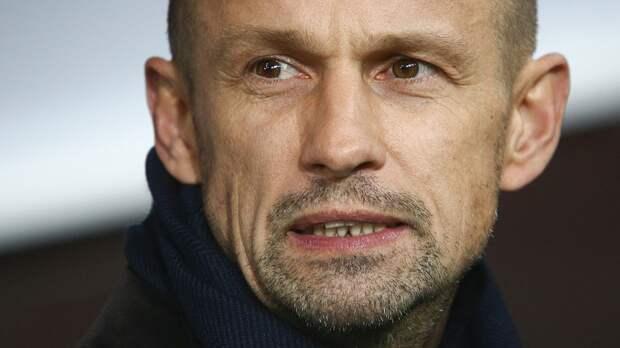 Семак: «В любом случае «Краснодар» — один из лидеров нашего футбола, поэтому «Зенит» ждет очень сложный матч»