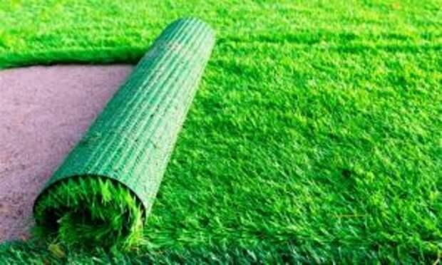 Все, что нужно знать об искусственной траве