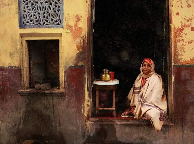 Jaipur02 Оттенки серого. Оттенки розового