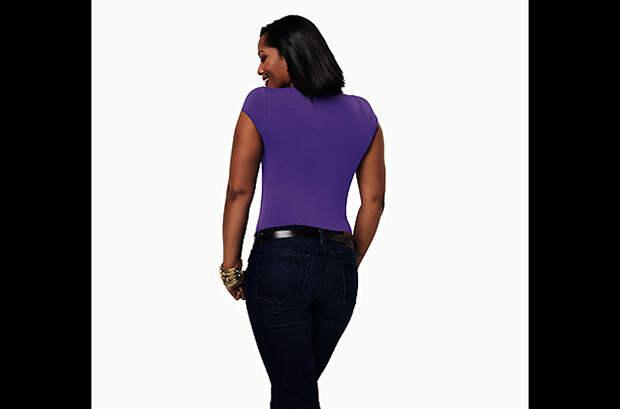 fat book 06 Как одеваться, чтобы выглядеть стройнее