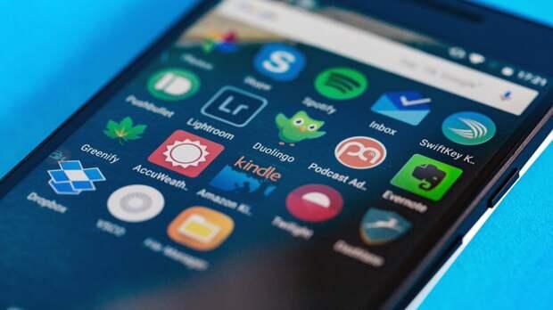 Определены самые «прожорливые» приложения на смартфонах Android