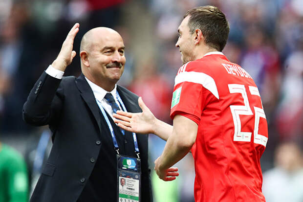 Андрей Канчельскис: В сборной играют одни заслуженные мастера спорта. Худшая команда чемпионата Европы, зато тренер — орденоносец