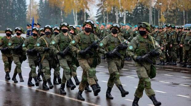 Пентагон прислушался к жалобам Украины на агрессию России