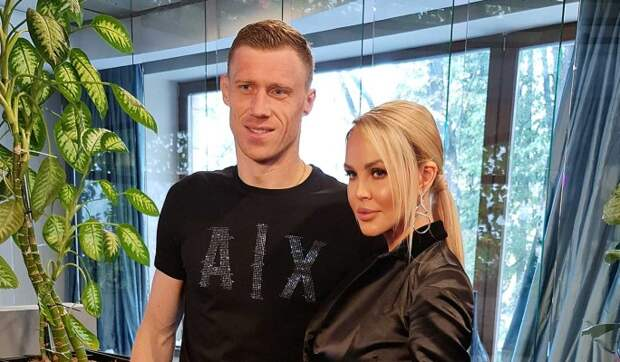 «Это больная тема»: муж-футболист откровенно об отношениях с Марией Погребняк