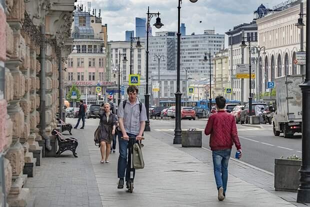 Опрос: Длинные майские каникулы ждали 50% россиян