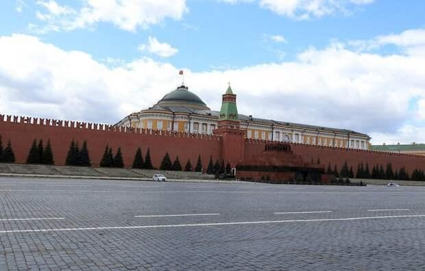 Американский художник заявил о готовности выкупить тело Ленина за миллиард долларов