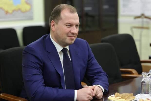 Руководитель администрации главы и правительства Удмуртии вылечился от коронавируса